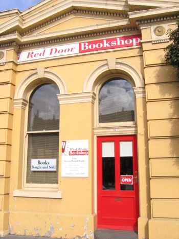 Red Door Bookshop - Warragul